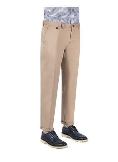 Damat Pantolon Camel